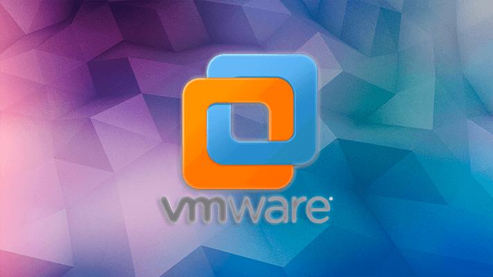 Установка VMware Tools