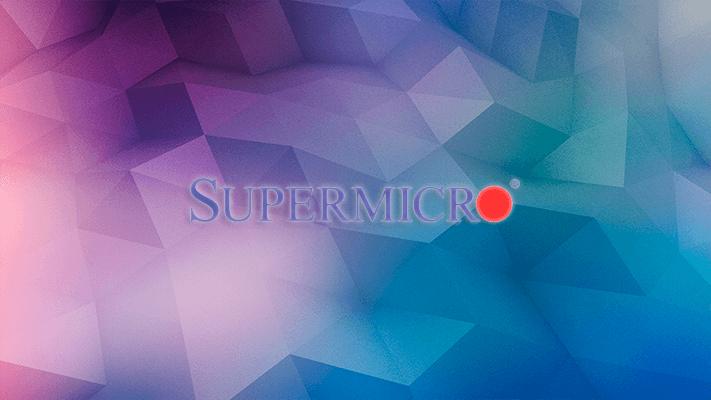 Как сбросить пароль IPMI на сервере Supermicro