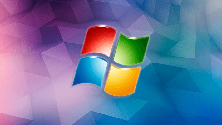 Черный экран входа в Windows Server 2003