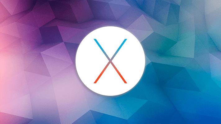 Восстановление прав доступа El Capitan (OS X 10.11)