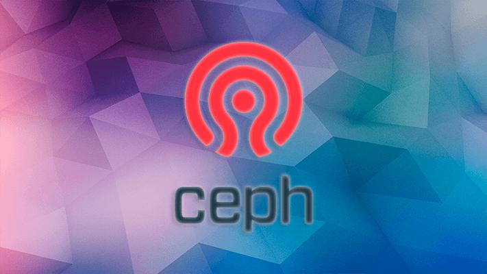 Расширение Ceph кластера