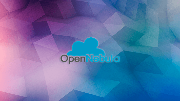 Настройка отказоустойчивого кластера OpenNebula
