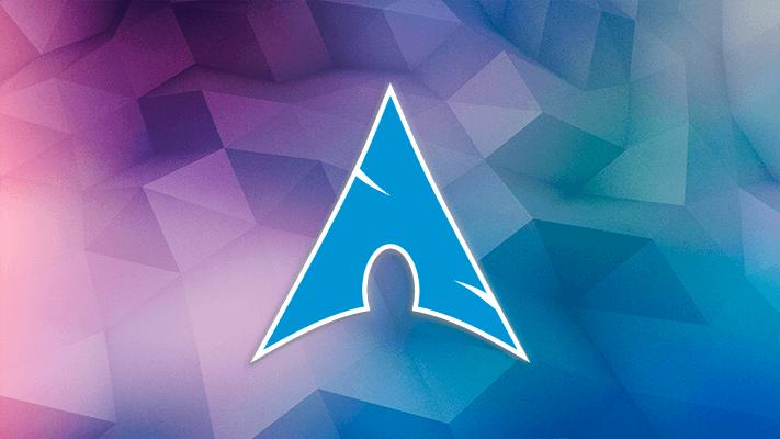 Обновление модулей Archlinux