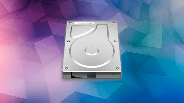 Как узнать информацию о дисках в системе